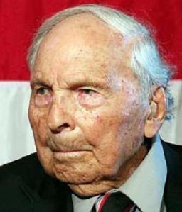 Frank Buckles, last surviving veteran of WWI